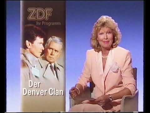 ZDF Ansagen Der Denver Clan