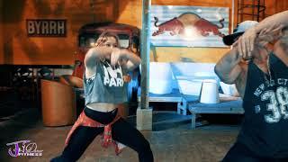JayDance Fitness : David Guetta & Afrojack - Dirty Sexy Money Feat. Charli XCX & French Montana