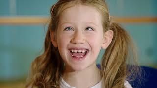 BBC Children in Need - Elodie's story