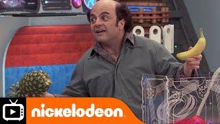 Henry Danger | Pinana | Nickelodeon UK