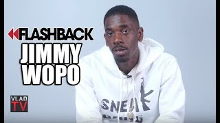 Flashback: Jimmy Wopo On Bad Things Happening Out Of Boredom In Pittsburgh