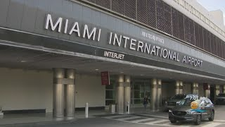 Download Many Workers At Miami International Airport Subjected To Poor Treatment, Low Wages Video