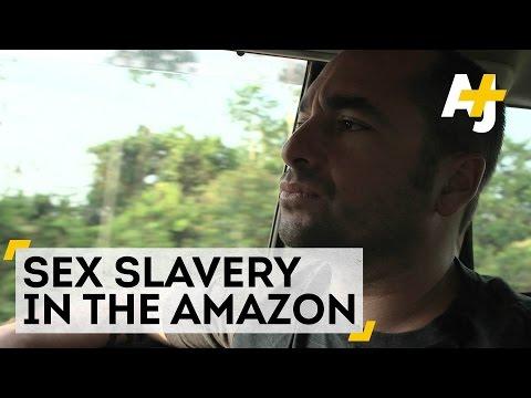 Xxx Mp4 Inside The Underage Sex Trafficking Brothels Of Peru's Illegal Gold Mines 3gp Sex