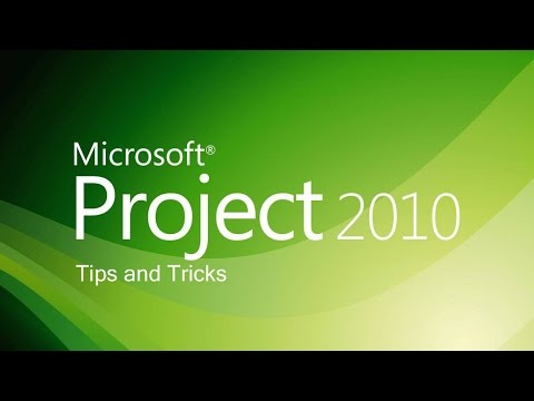 Managing OPEX/CAPEX costs and budgets in your projects with MS project