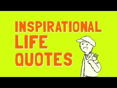 Inspirational Life Quotes from Five Famous Speeches