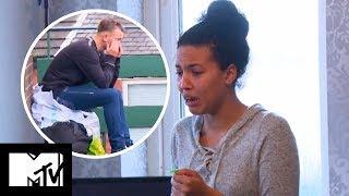 Sob! Darren Packs His Bags After Sassi Showdown | Teen Mom UK 302