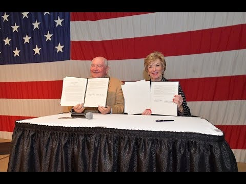 USDA and SBA Join Forces to Help Businesses in Rural America