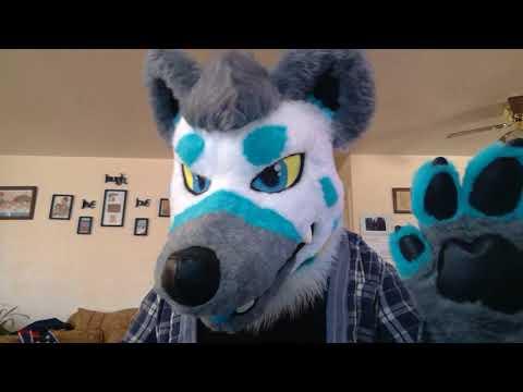 Being a Furry Artist