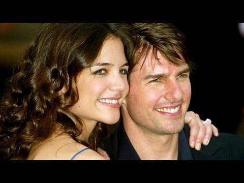 Tom Cruise May Leave Scientology For Katie Holmes