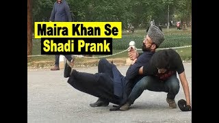 Best Shadi Kra Do Prank | Allama Pranks | Lahore TV | USA | UAE | KSA | UK|India