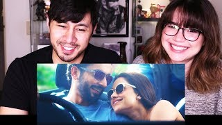SONU KE TITU KI SWEETY | Luv Ranjan |  Trailer Reaction!