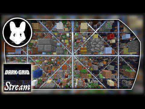 Stream - Minecraft: Dark Grid! Part 6 - Game Changing!