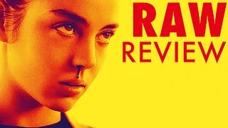 RAW (2017) Review/Analysis SPOILERS