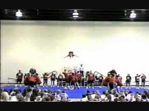 Illinois State cheerleading / Super CDA - ISUcheer.com