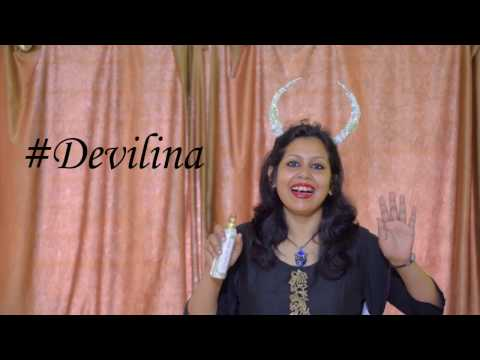 Clean & Clear Morning Energy face wash with Brightening Berry-Angelina vs Devilina