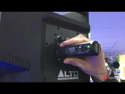 Alto Bluetooth Total - How it works Simple! - DJkit.tv