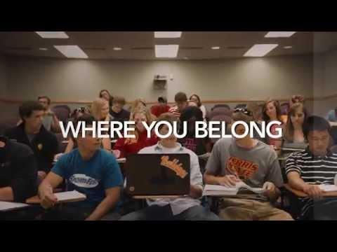 Ferris State University 2014 Television Commercial