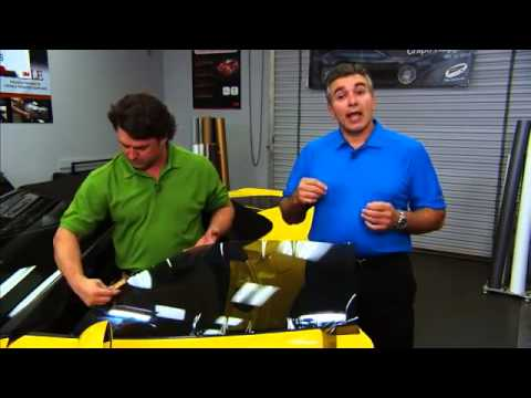 Defender Series 3M Automotive Window Film Overview