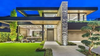 6 Great Modern Homes   WATCH NOW !