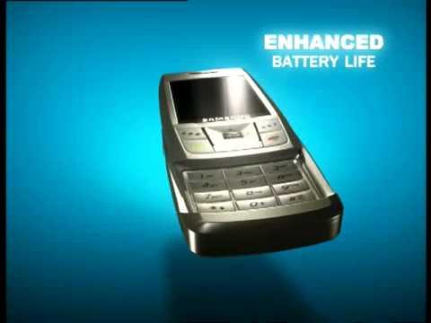 Samsung E250 TVC