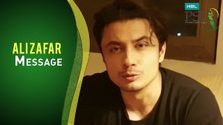 Ali Zafar has something in mind for 9th of February