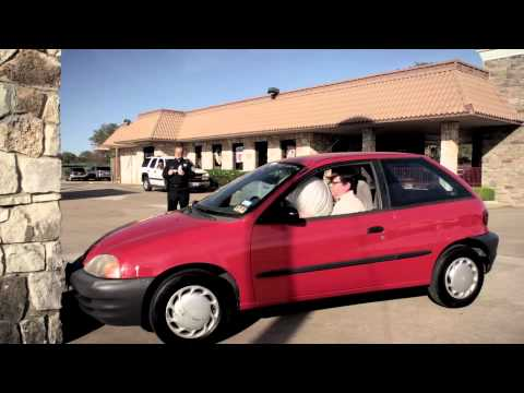 Texas.gov/driver Video- Hector