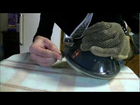 How To Remove Headlight Lens