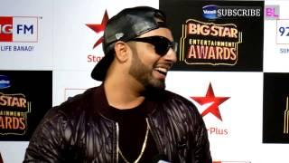 Big Star Entertainment Awards 2014 | Imran Khan   Singer
