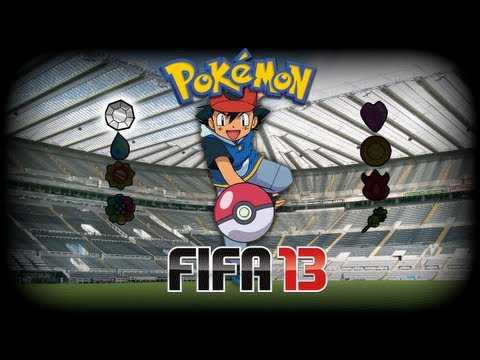 Pokemon Fifa 13 - Episode 10