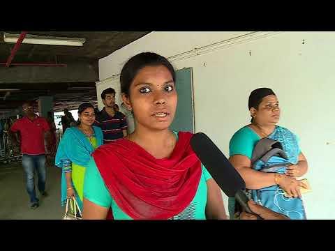 NPTEL : NOC Exam Feedback : ION Digital Zone - Chennai, Oct 2017 - Part 3