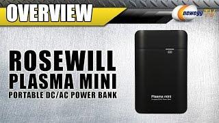 Rosewill Plasma Mini Overview - Newegg TV