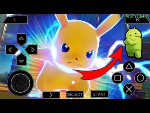 [187 MB] 27 POKEMON GAMES IN 1 FILE | POKEMON GAMES FOR ANDROID