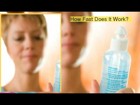 Nasal Irrigation: Natural Relief for Cold & Allergy Symptoms