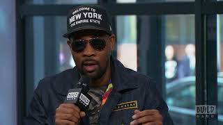 This Is How RZA & Mathematics Define The Original Wu-Tang Clan Sound