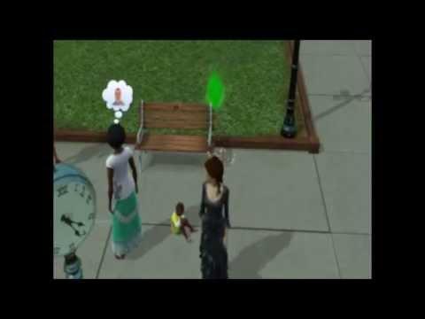 Sims 3 Supernatural - Genies