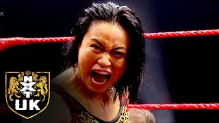 "Can Kay Lee Ray conquer ""The Final Boss?"": NXT UK, Mar. 4, 2021"