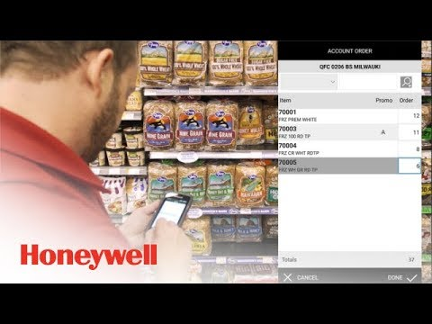 Cloud-Based Software Increases Revenue for Bakery   Honeywell Productivity