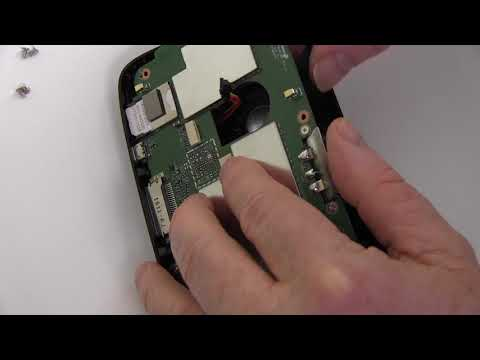 How to Replace Your TomTom Pro 5250 Truck Battery