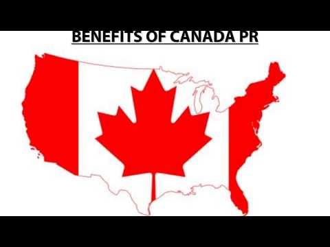 ISA Global Videos | Benefits of Canada PR