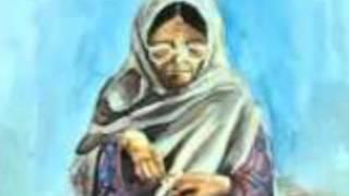 Amna toti Balochi Song Khuda Mani salonk bakhta buland kan