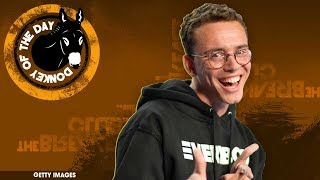 Logic Comes At Charlamagne And The Breakfast Club In New Song 'Clickbait'