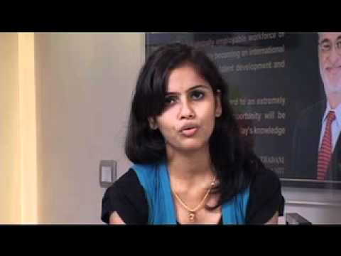 GNIIT Cloud Campus Student Shalu