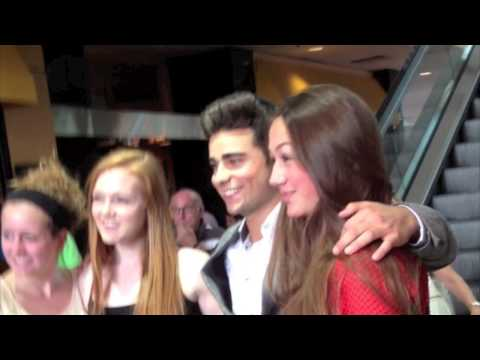 Fake Celebrity Pranks New Jersey(ModelPrankstersTV)