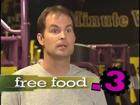 WHY YOU SHOULD JOIN PLANET FITNESS | LOST PLANET FITNESS COMMERCIAL