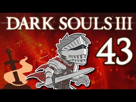Dark Souls III - #43 - Double Dragon - Side Quest