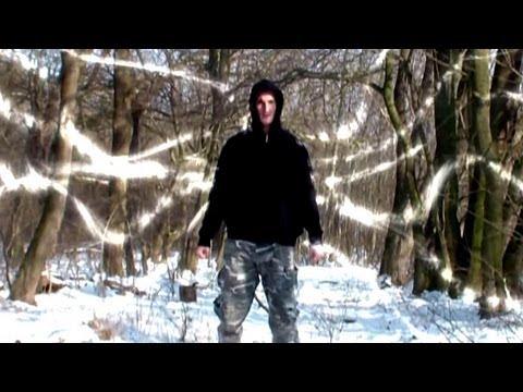 Tyrael Wings in REAL LIFE - DIablo III style