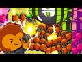 Cobra Goes Late Game This Is Insane Bloons Td Battles Strate