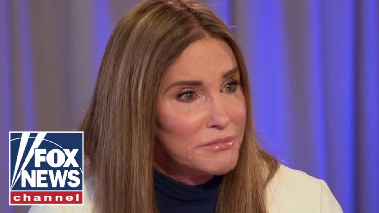 Caitlyn Jenner rips Newsom's response to COVID   Hannity Exclusive
