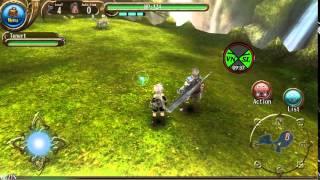 Toram Online - Episode 1