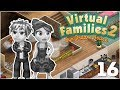 Leaving Behind a Spicy Inheritance!! • Virtual Families 2 - Episode #16